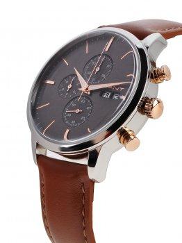 Годинник Gant Time GT063002 Asheville Chronograph 41mm 5ATM