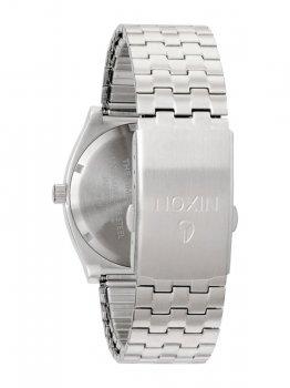 Годинник NIXON Time Teller A045-100 White Unisexuhr