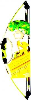 Лук Man Kung MK/CB015GN