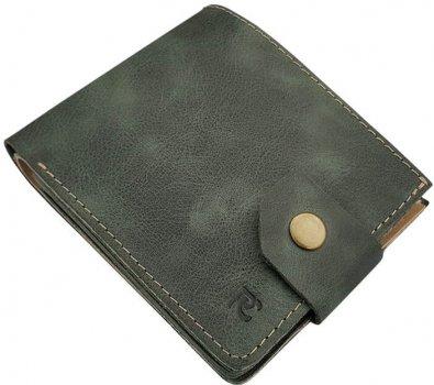 Кошелек Pro-Covers кожаный PC05489994 Темно-зеленый (2505489994003)