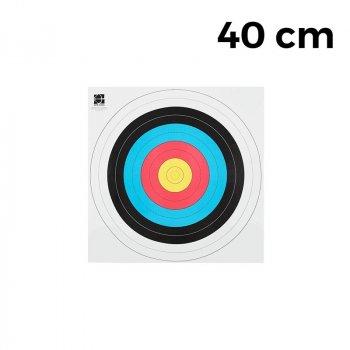 "Мішень JVD ""Fita"" 40 (10 штук)"