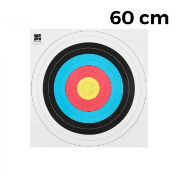 "Мішень JVD ""Fita"" 60 (10 штук)"