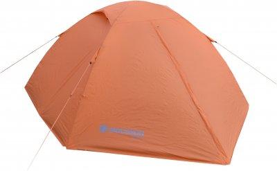 Палатка Mousson Tirol 2 AL Orange (4820212112140)
