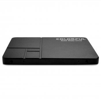 Твердотільний накопичувач SSD COLORFUL SL500 240GB