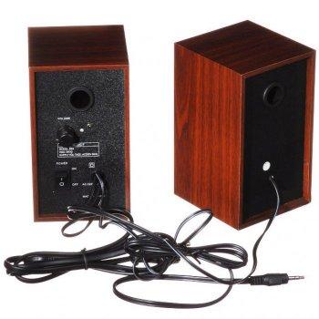 Компьютерные колонки акустика Music-F D-9a 844573354
