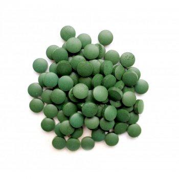 Спіруліна таблетки, 1 кг