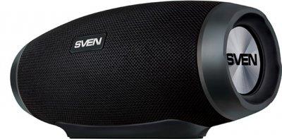 Акустическая система Sven PS-230 Black (00410087)