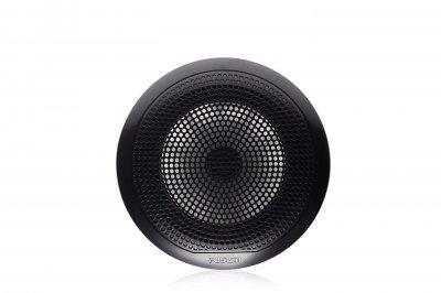 """Морські колонки Fusion EL-F651B 6.5"""" 80 Вт з LED-підсвіткою, чорні"""