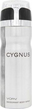 Дезодорант для женщин Vurv Cygnus 200 мл (ROZ6400104839)
