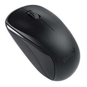 Мышь беспроводная Genius NX-7000 31030012400 Black USB