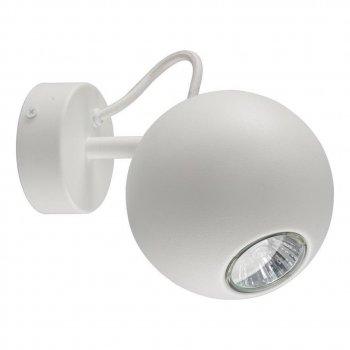 Світильники спрямованого світла Nowodvorski 6145 Bubble White (nowodvorski-6145)