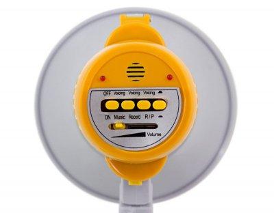 Гучномовець (рупор) Мегафон Legend RD-8S