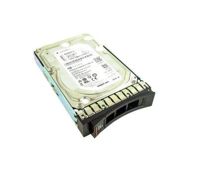 Жорсткий диск IBM 6TB 7.2 K 3.5 INCH HDD (2076-AHD4) Refurbished