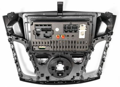 Штатна магнітола Phantom DVA-9717 K5016 Ford Focus 3 2011-2014
