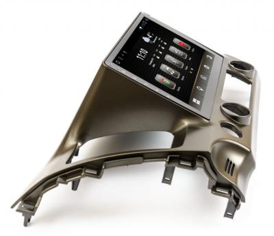 Штатна магнітола Phantom DVA-1071 K5026 Honda Civic 2006-2011