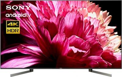 Телевізор Sony KD75XG9505BR2 Black
