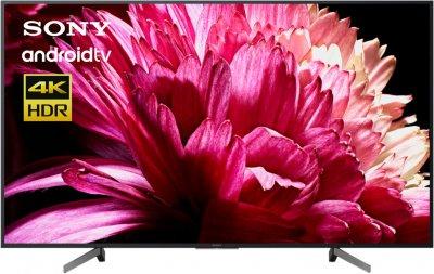 Телевізор Sony KD75XG8096BR2 Black