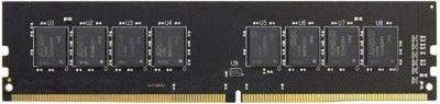 Оперативная память AMD DDR4-3200 8192MB PC4-25600 R9 Performance Series (R948G3206U2S-U)