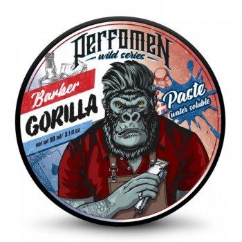 Моделююча паста на водяній основі Perfomen Barber Gorilla Paste 90 мл