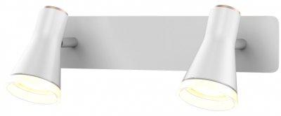 Спотовий світильник MAXUS MSL-02W 8W 4100K білий (2-MSL-20841-WW)