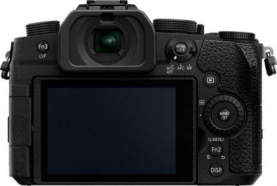 Фотоаппарат Panasonic Lumix DC-G90EE-K Body Black Официальная гарантия!