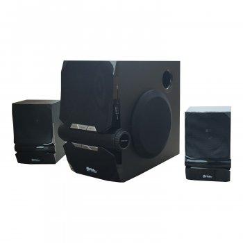 Музичний центр, колонки 2.1 SKY 25Вт. USB/SD/AUX/Bluetooth/FM-радіо (4803)