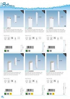 Світильник настінно-стельовий світлодіодний Eglo 94713 GITA 2