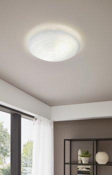 Світильник настінно-стельовий Eglo 90014 MALVA