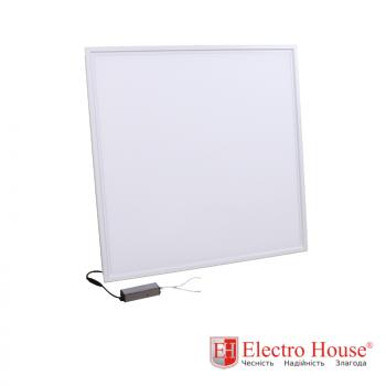 Світлодіодна Панель ElectroHouse EH-PB-0110 36W