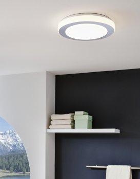Світильник настінно-стельовий світлодіодний Eglo 95283 LED CARPI