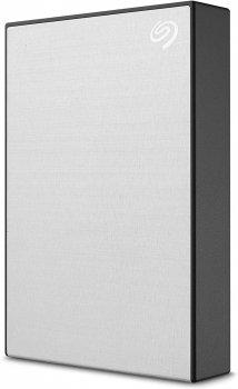 "Жесткий диск Seagate Backup Plus Portable 5TB STHP5000401 2.5"" USB 3.0 External Silver"