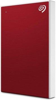 "Жорсткий диск Seagate Backup Plus Slim 1TB STHN1000403 2.5"" USB 3.0 External Red"