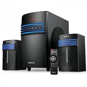 REAL-EL M-540 Black (F00180963)