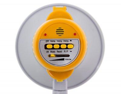 Гучномовець (рупор) Мегафон MTK Xin RD-8S
