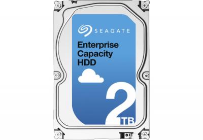"Жорсткий диск Seagate Constellation ES.3 2TB 7200rpm 128MB 3.5"" SAS (ST2000NM0023)"