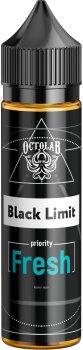 Рідина для POD систем Black Limit Fresh 60 мл (М'ятна жуйка) (BL-FR-60)
