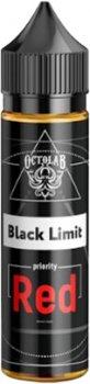 Рідина для POD систем Black Limit Red 60 мл (Тютюн + десерт) (BL-R-60)