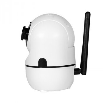 Автоматическая WI-FI камера слежения Sectec IL-HIP291G-2M-AI 1080p
