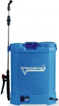 Обприскувач акумуляторний Forte 12 л