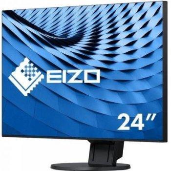 Монітор для комп'ютера EIZO EV2451-BK