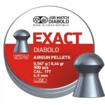 Кульки JSB Exact (546235-500)