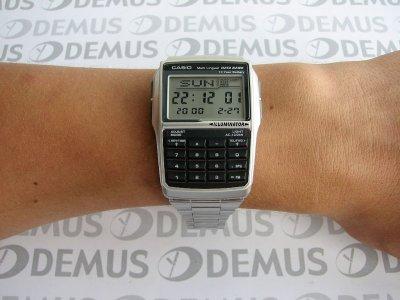 Наручний годинник Casio DBC-32D-1AES
