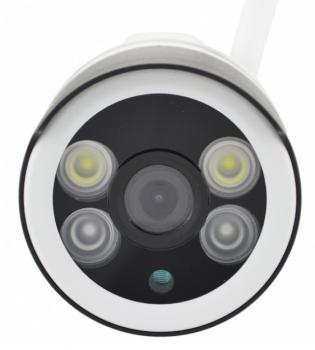 Камера видеонаблюдения беспроводная для улицы IP CAMERA CAD UKC 7010 Wi-Fi 1mp
