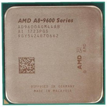 Процесор AMD A8_9600 (AD9600AGM44AB)