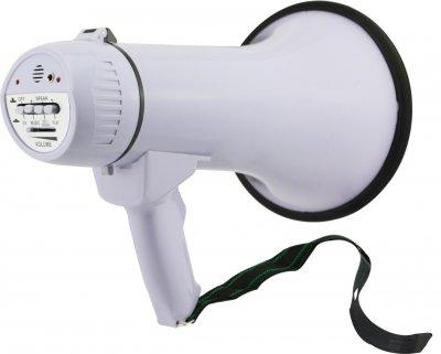Гучномовець (рупор) Мегафон Yaochen HW 20B 30W Grey