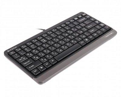 Клавіатура A4Tech FK11 Grey USB