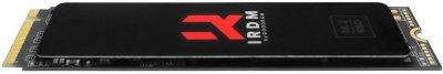 Goodram IRDM 512GB M.2 2280 PCIe 3.0 x4 NVMe 3D NAND TLC (IR-SSDPR-P34B-512-80)
