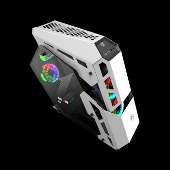 Корпус 1stPlayer ZX7 White