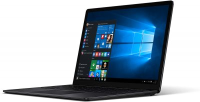 Ноутбук Microsoft Surface Laptop 3 (PLA-00022) Black Metal