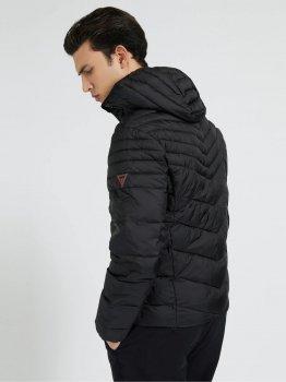 Куртка Guess M1RL45-WCQA0 Jet Black